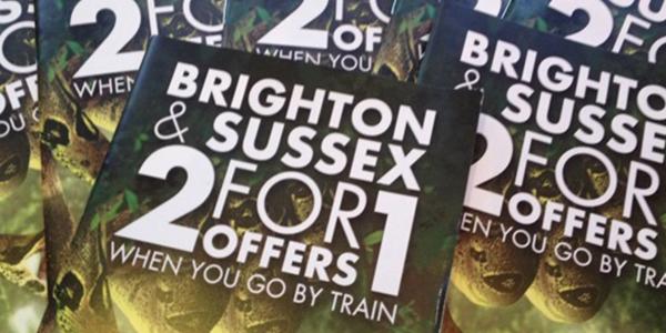Descuento 2x1 Brighton