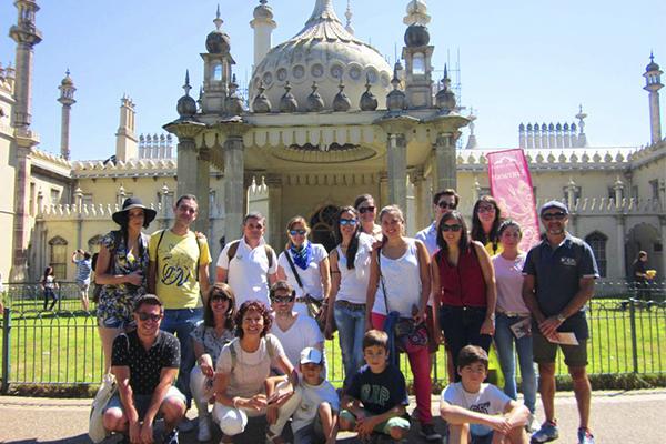 Tour en español para conocer lo mejor de Brighton