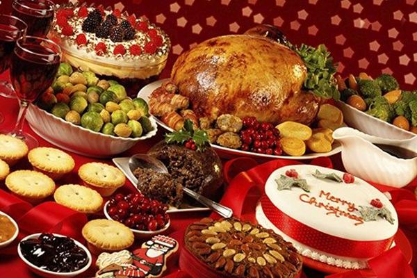 Gastronom a navide a curiosidades del mince pie te lo - Cenas para navidad 2015 ...