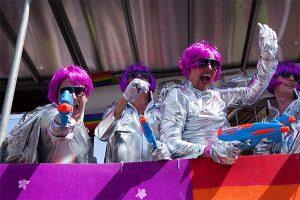 Festival Orgullo Gay