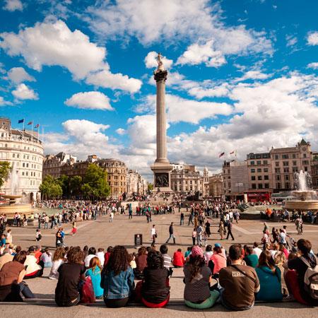 Itinerario Londres 3 Días