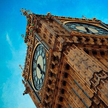 Itinerario Londres 5 días