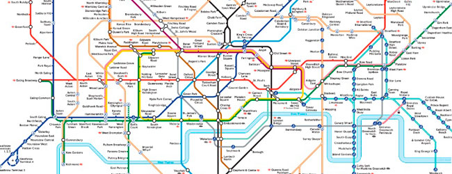 Mapa de metro 650X250