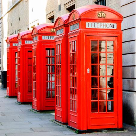 Tour Londres imprescindible