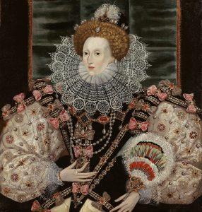 Elizabeth I de Inglaterra