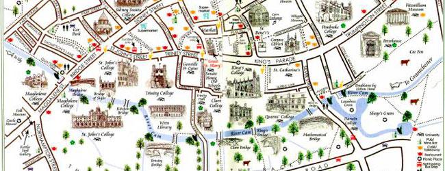Mapa de Cambridge 650x250