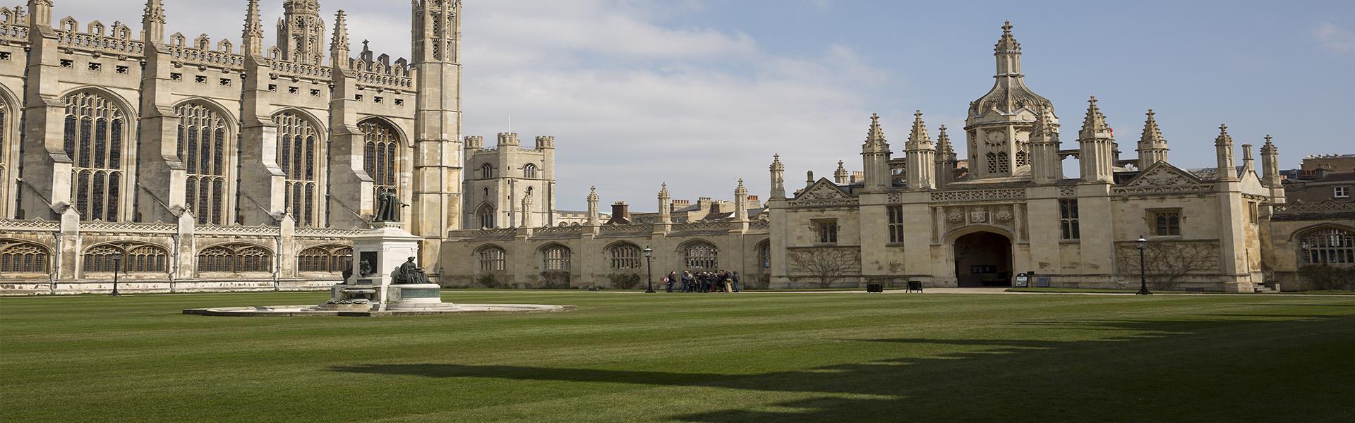 The Cambridge King's College
