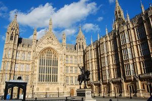 Houses Parliament