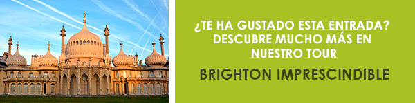 Tour Brighton Imprescindible