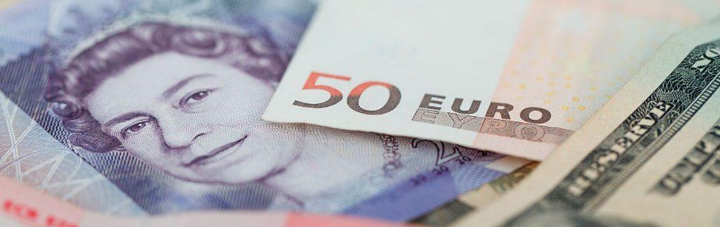 Cambio de divisa