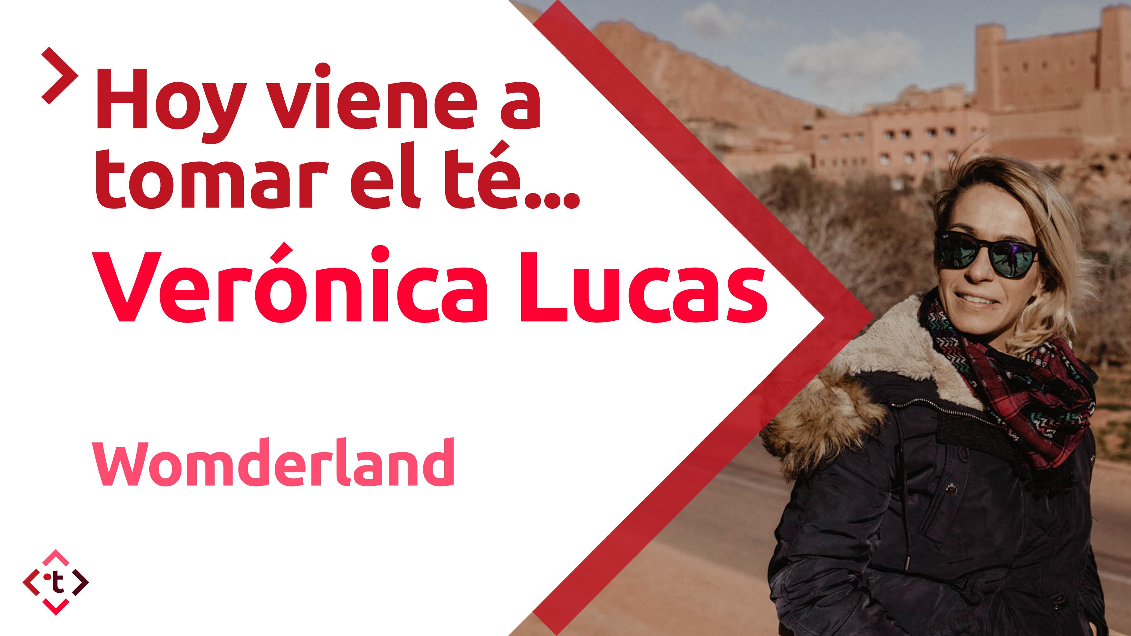 VERÓNICA LUCAS