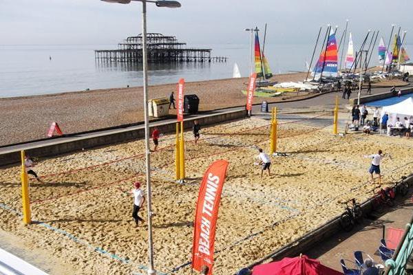 Deporte en Brighton