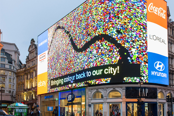Piccadillycircuslights.co.uk