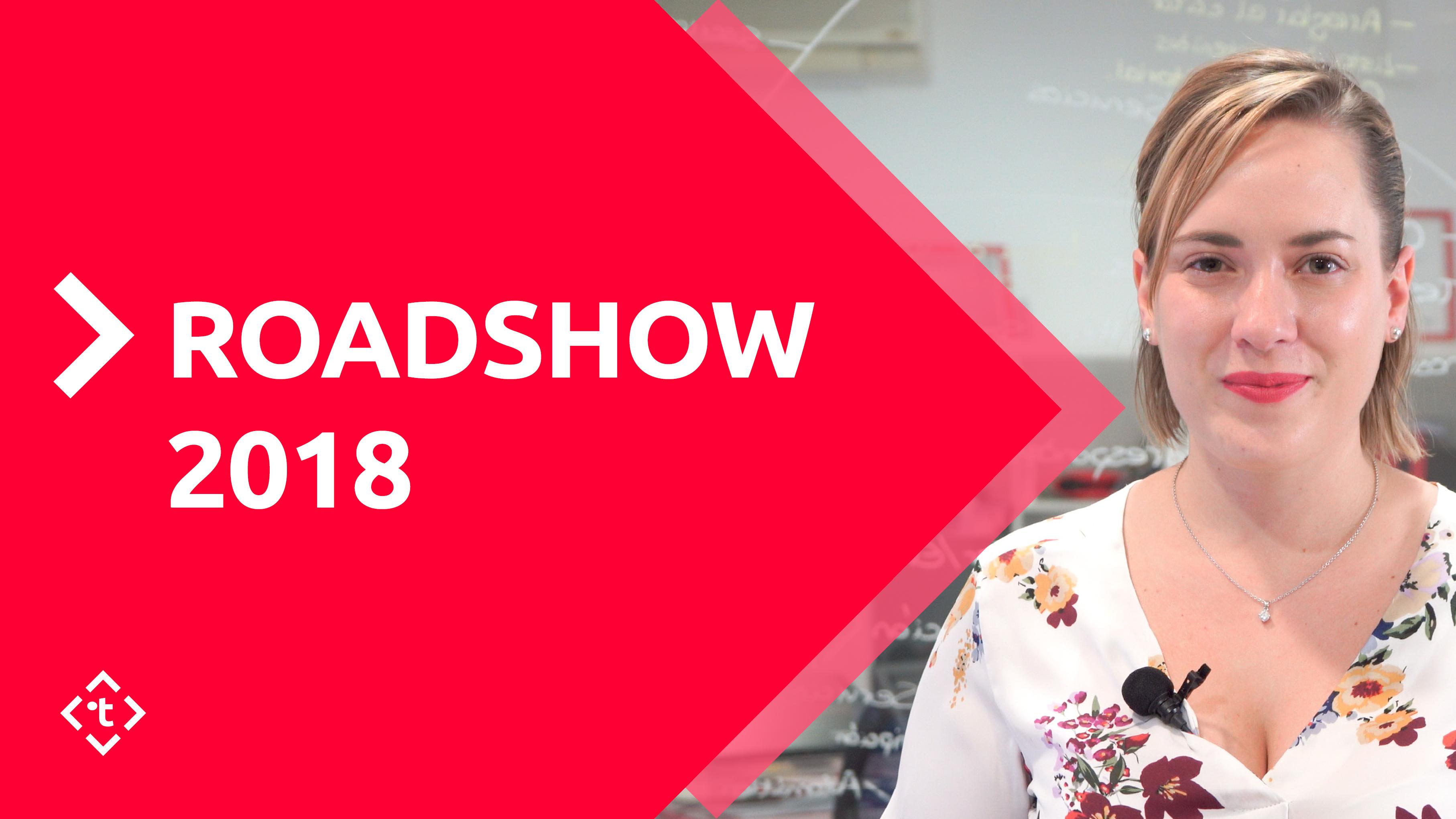 ROADSHOW 2018