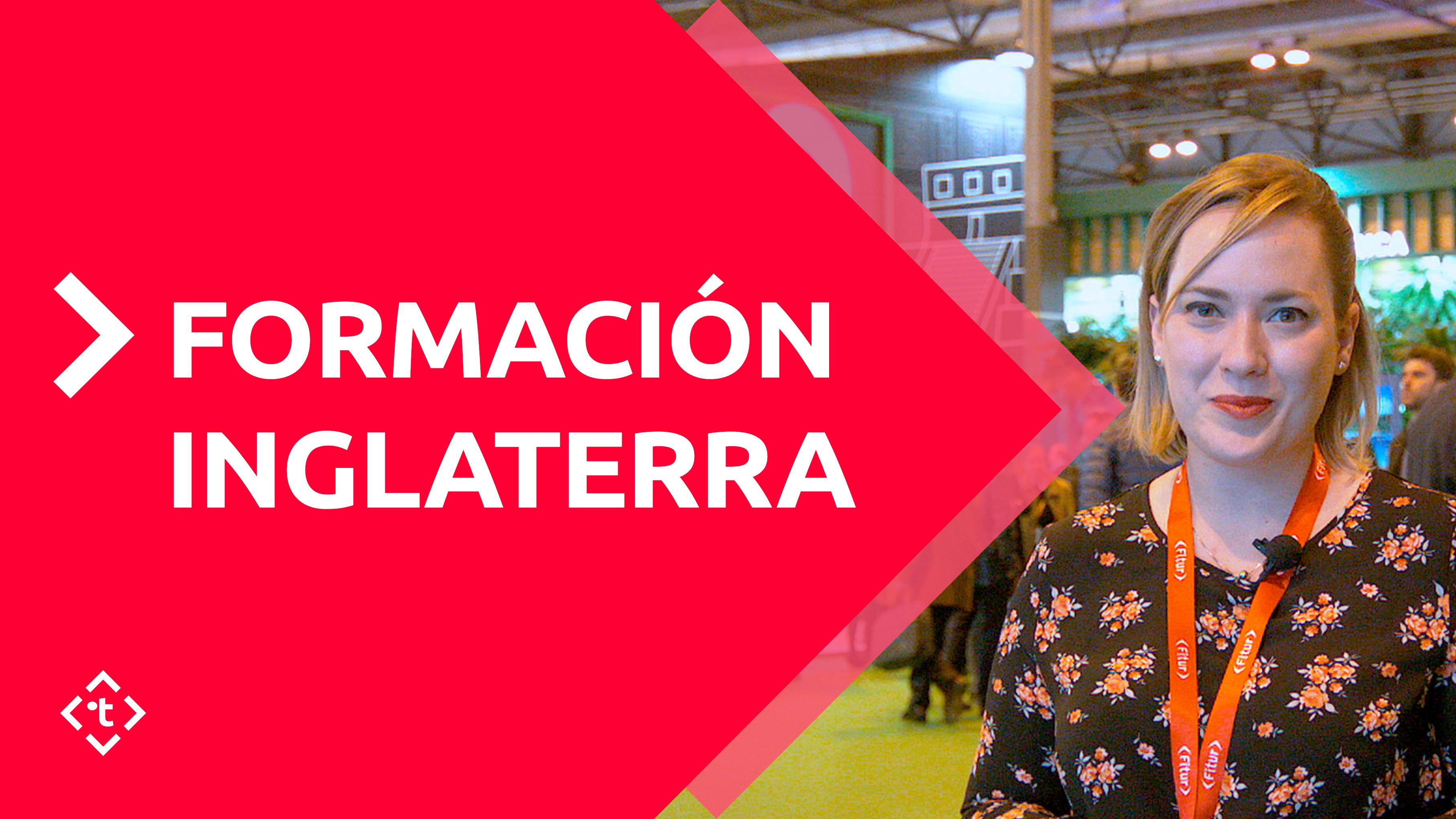 FORMACIÓN INGLATERRA