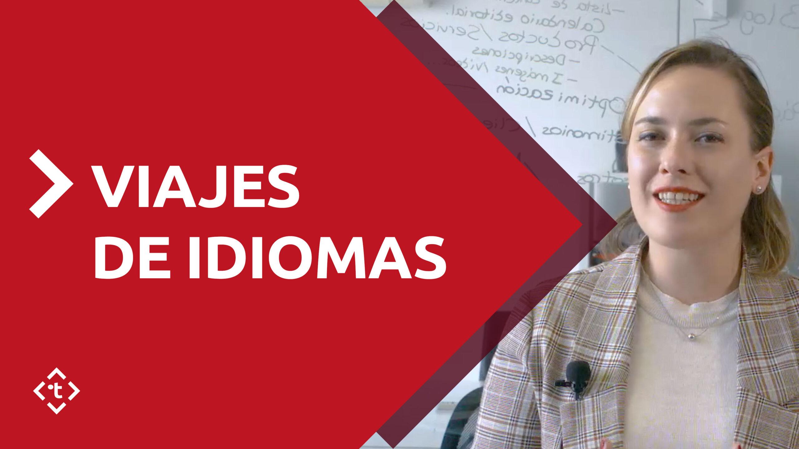 VIAJES DE IDIOMAS