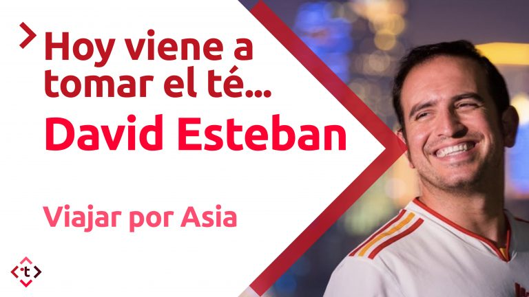DAVID ESTEBAN