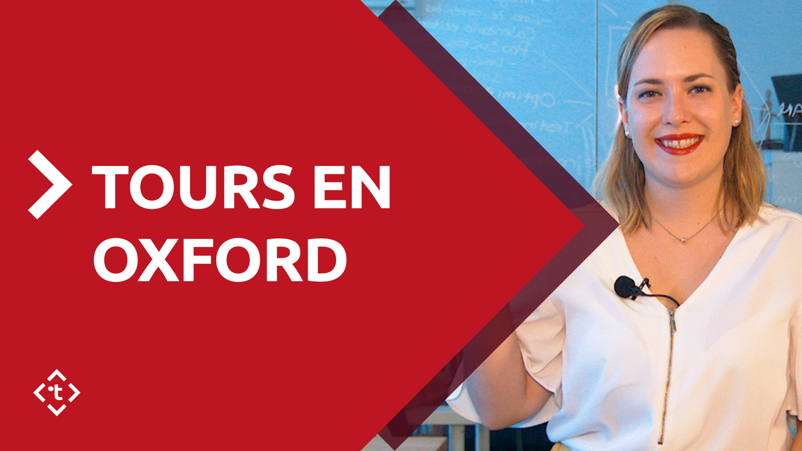 TOURS EN OXFORD