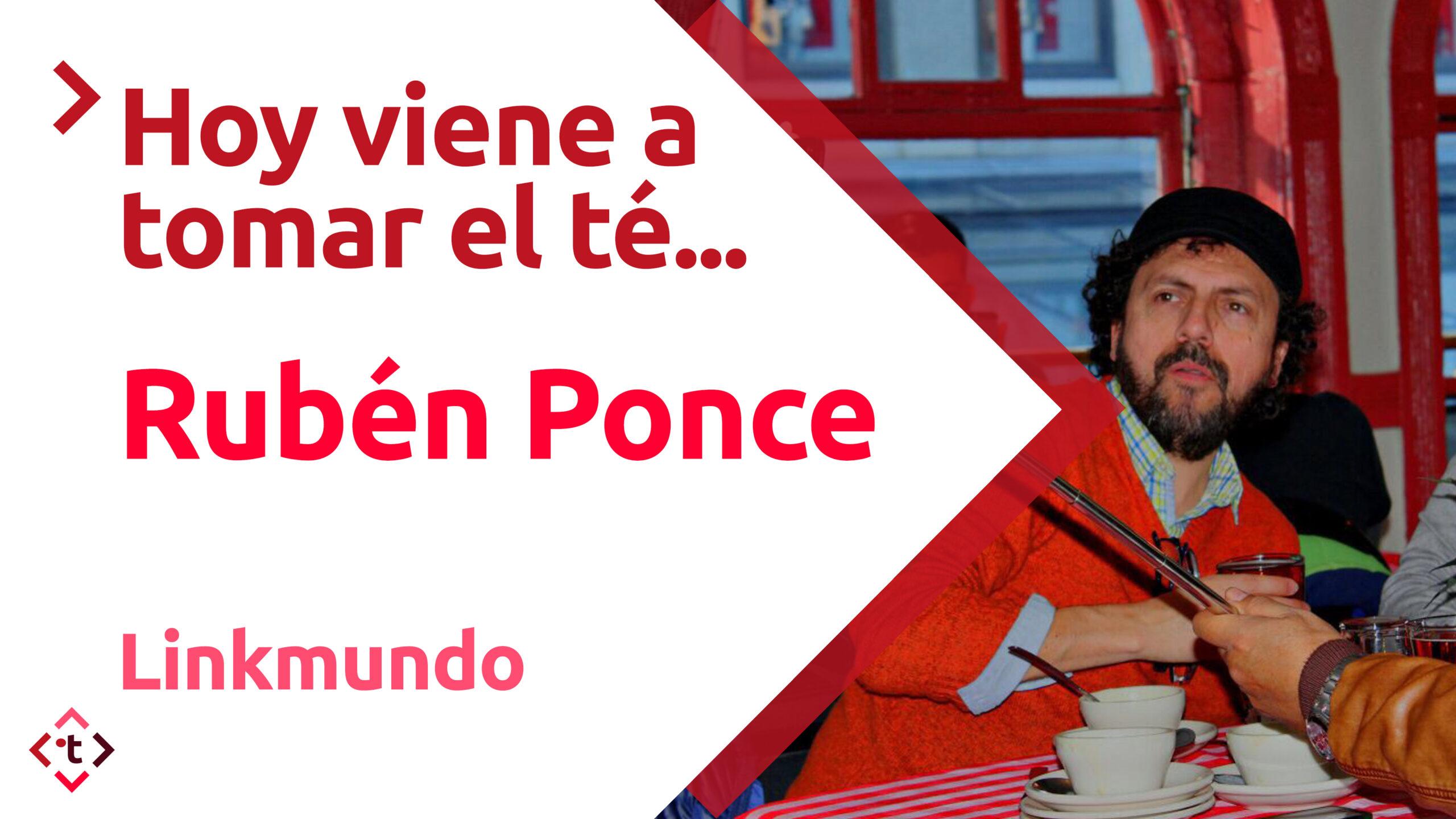 ·Rubén Ponce
