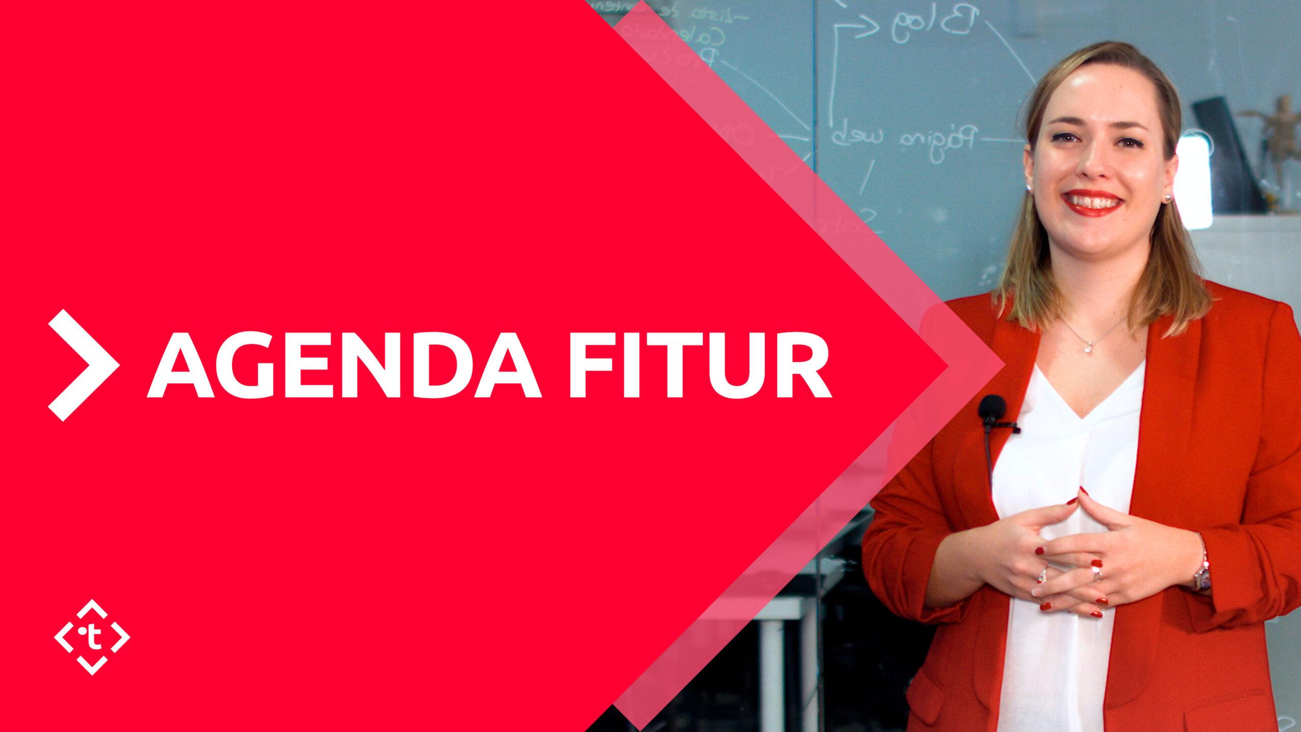 AGENDA FITUR