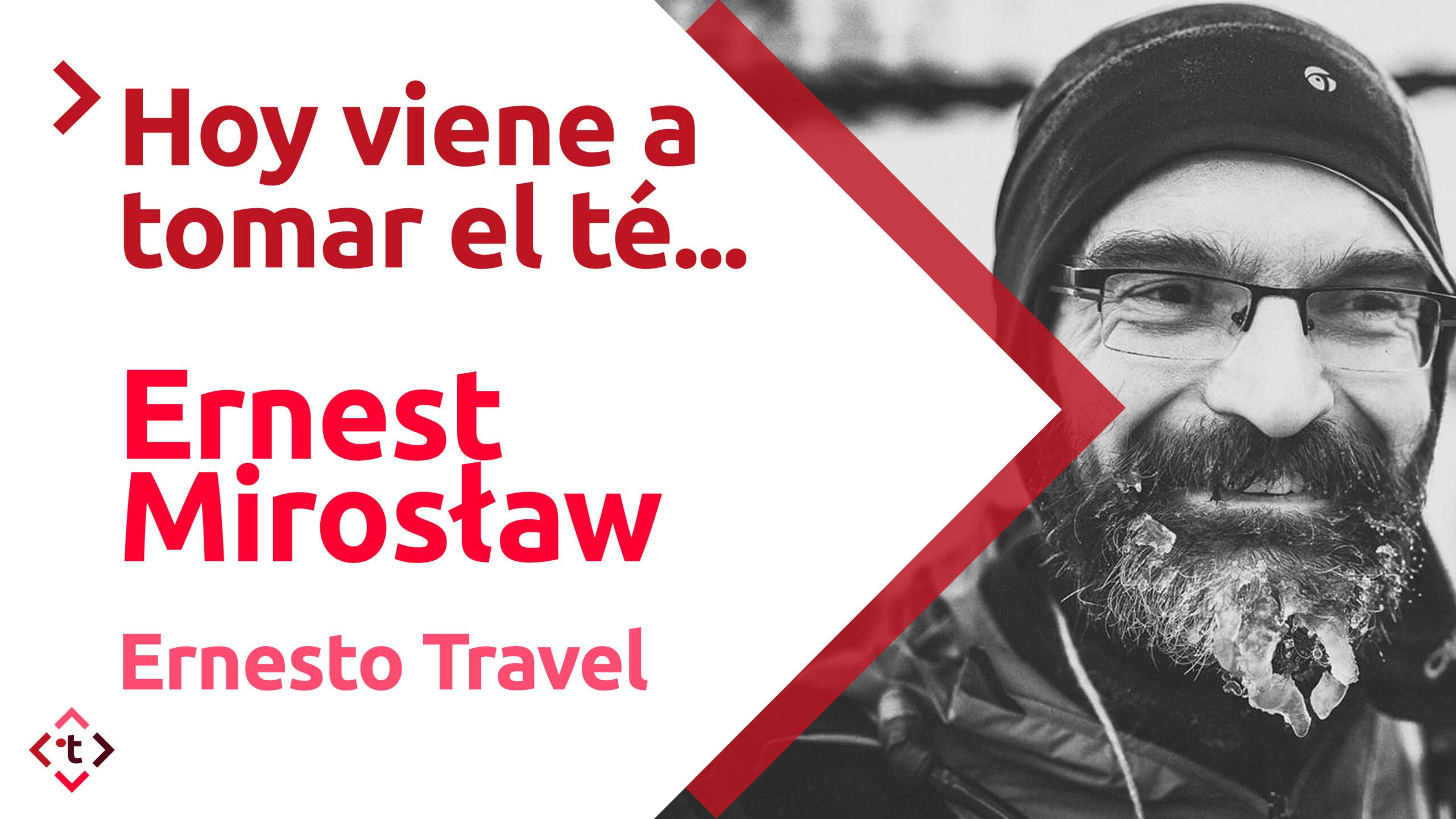 ·Ernesto Polonia