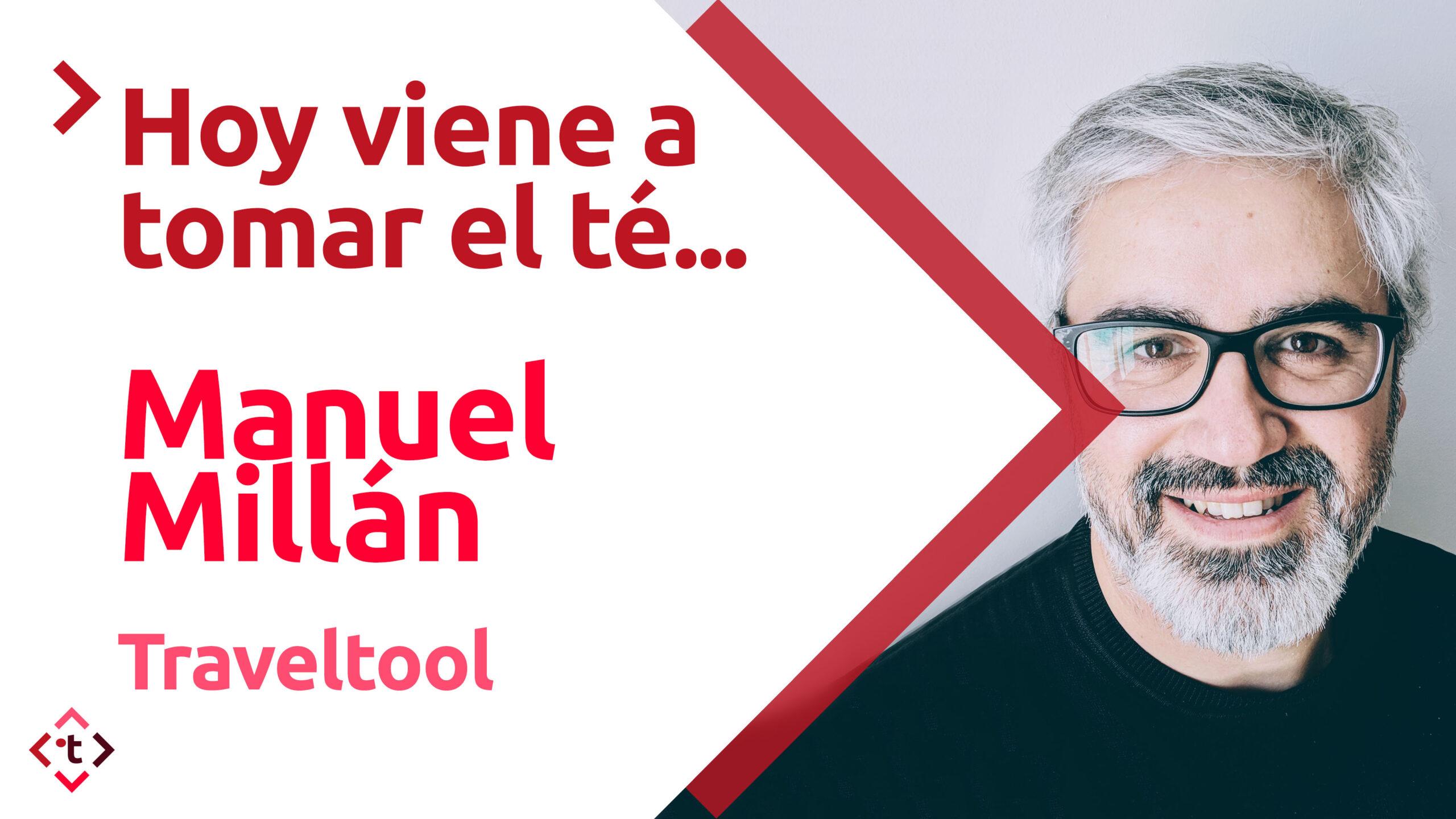 ·Manuel Millán