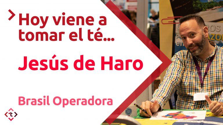 ·Jesús de Haro