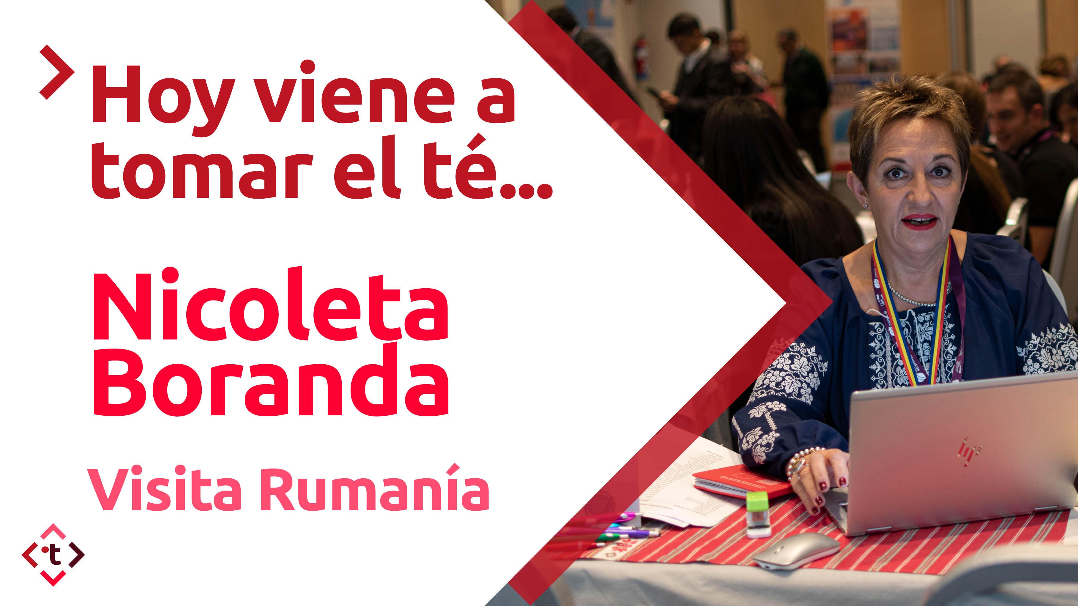 ·Nicoleta Boranda