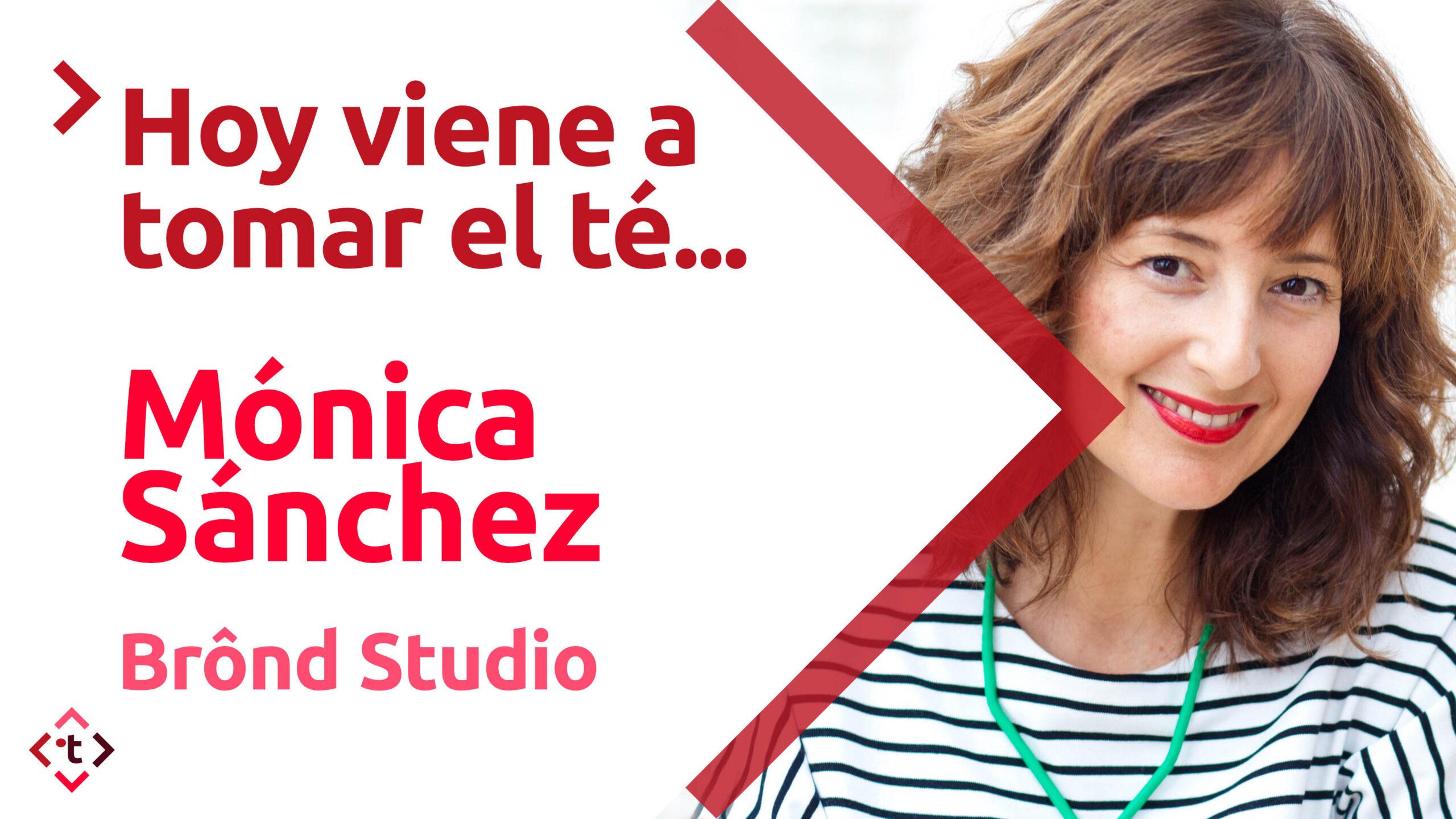 ·Mónica Sánchez