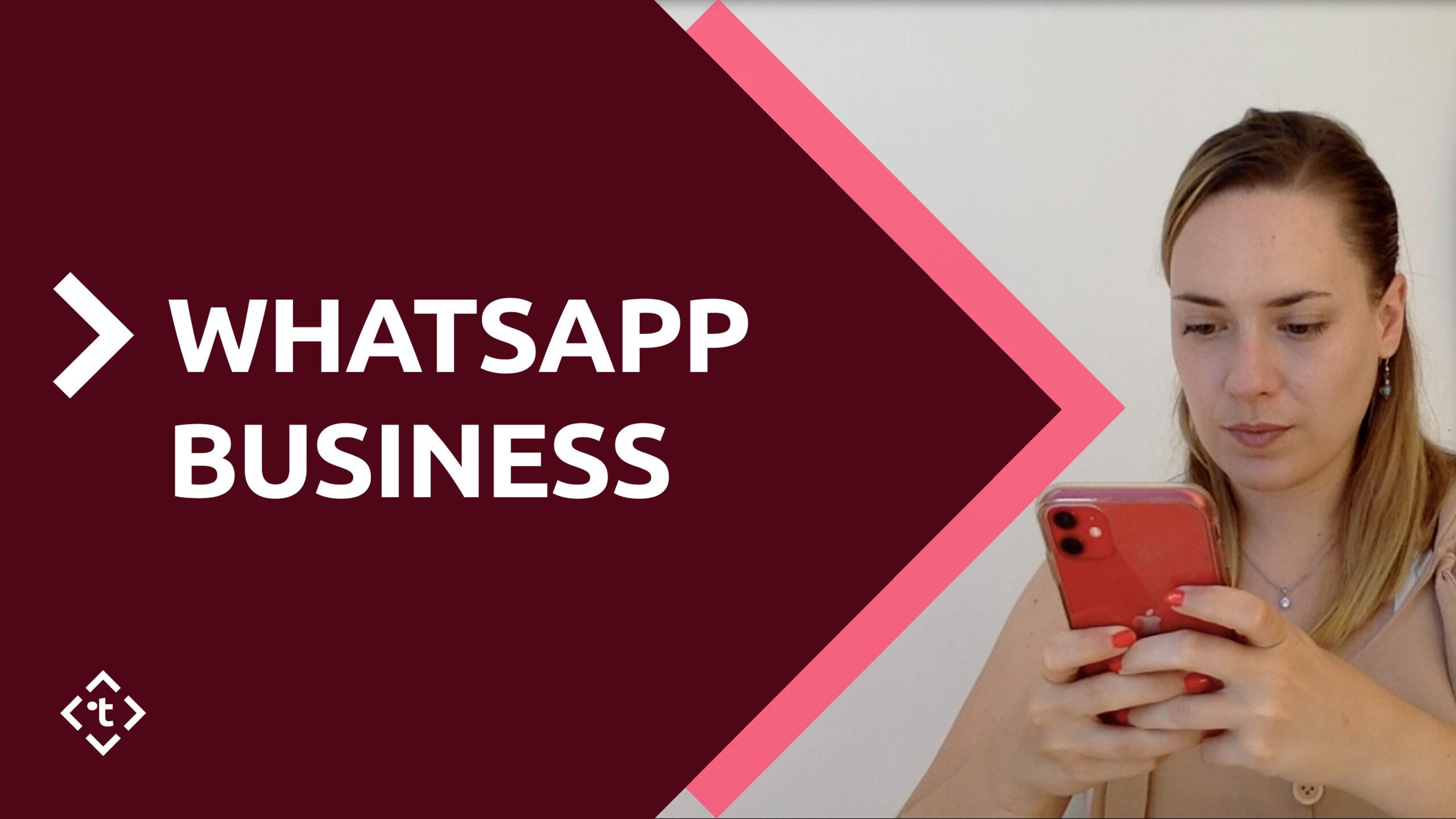 whatsapp business agencia de viajes turismo