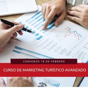 Curso Marketing Avanzado