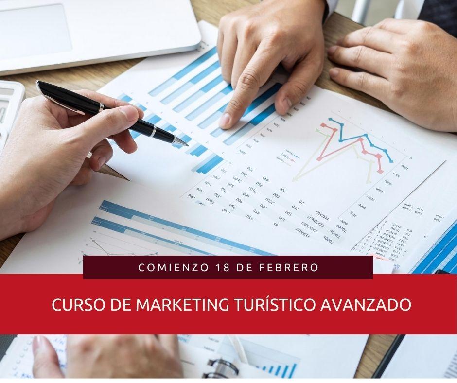Curso Marketing Avanzado